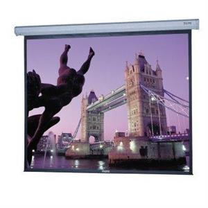 Scope Manual Video Projector Screen 180*180